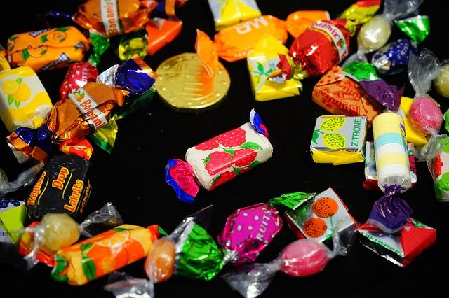 遠足や運動会でのお菓子交換とは?用意しておくべき?何がいい?