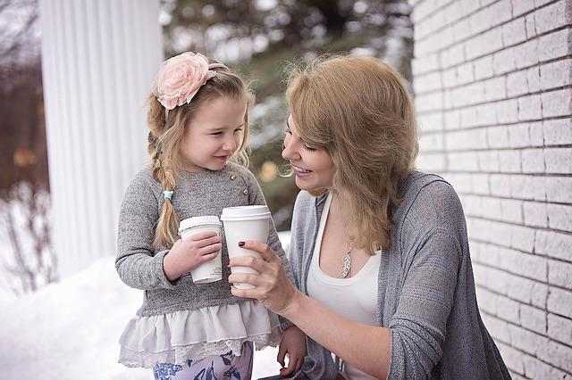 ママ友を作るにはどうしたらいい?どこで何をすればママ友は出来るの?