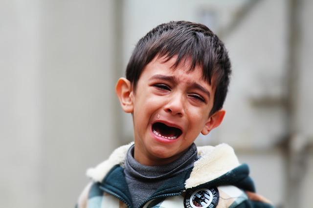 幼稚園を嫌がって、ずっと泣いてばかりいる子供。一体どうしたらいい?