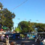 群馬県前橋市のるなぱあく口コミ!入場料無料で子供が楽しめる遊園地でした。