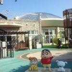 「エンゼルドーム」は大きい遊具や定期イベントがあっておすすめ!大人も子供も満足できる場所です。