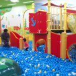 春日部イオンで小さい子供が遊べる場所5選紹介【有料・無料】
