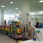 モラージュ柏で小さい子供が遊べる場所5選紹介!【有料・無料】