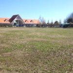 「アグリパークゆめすぎと」は広い芝生と面白い遊具で子供がたっぷり遊べる場所です。
