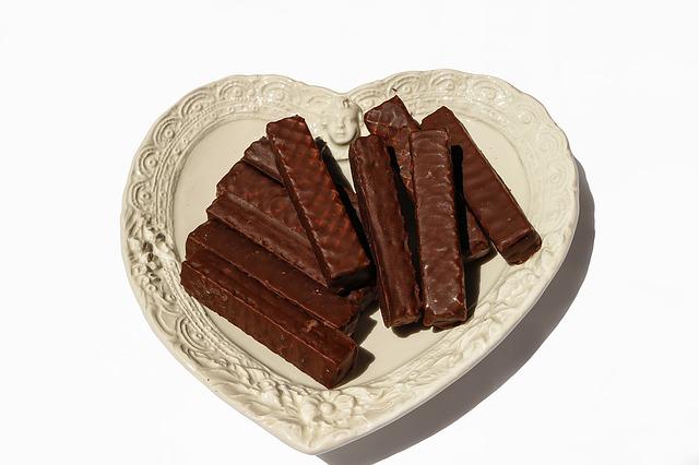 幼稚園でバレンタインチョコをあげてもいい?どんなものをあげたらいい?予算は?