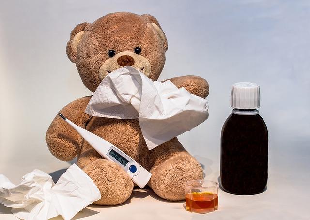 インフルエンザと診断されたら、幼稚園はいつから行ける?家ではどう過ごせばいい?