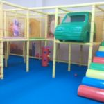 Kid's US.LAND(キッズユーエスランド)は安いし食べ物持ち込みOKだし、子供を遊ばせやすい遊戯施設でした!