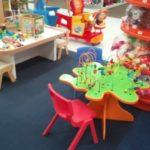 浦和美園イオンで小さい子供が遊べる場所5選紹介【有料・無料】