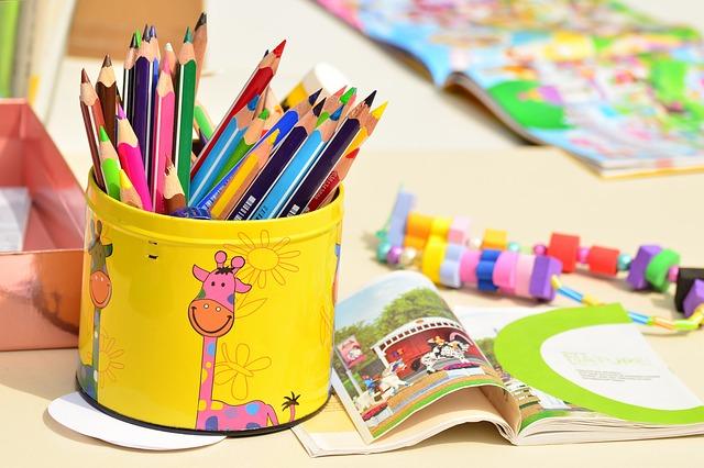 幼稚園選びの時に気にかけてほしいポイント!基本の選び方のポイントまとめ。