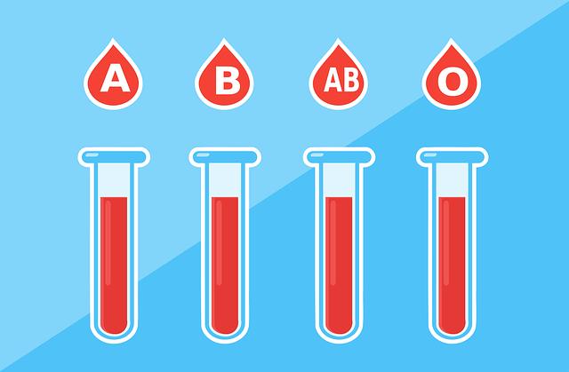 子供の血液型は調べる必要ある?実際に3歳の娘に血液型検査した時の体験談を教えます!