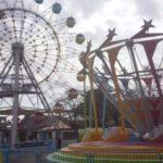 入場料無料の「とちのきファミリーランド」で遊んできました!15種類のアトラクションや遊び場が楽しかったです。