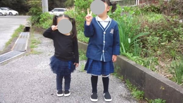 2歳と5歳の法事の服装