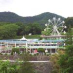 桐生が岡公園の口コミ♪遊園地と動物園があり入園料無料!乗り物料金も安かったです。