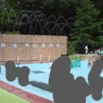 国営武蔵丘陵森林公園で水遊び。持ち物やルールなどをまとめてみました。