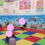 アリオ亀有で小さい子供が遊べる場所3選【有料・無料】