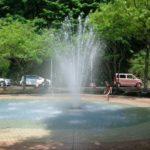 ぐんまこどもの国の水遊び口コミ!じゃぶじゃぶ池や噴水に行く際の持ち物など。