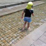 とちぎわんぱく公園水遊び!じゃぶじゃぶ池での遊び方や注意事項は?